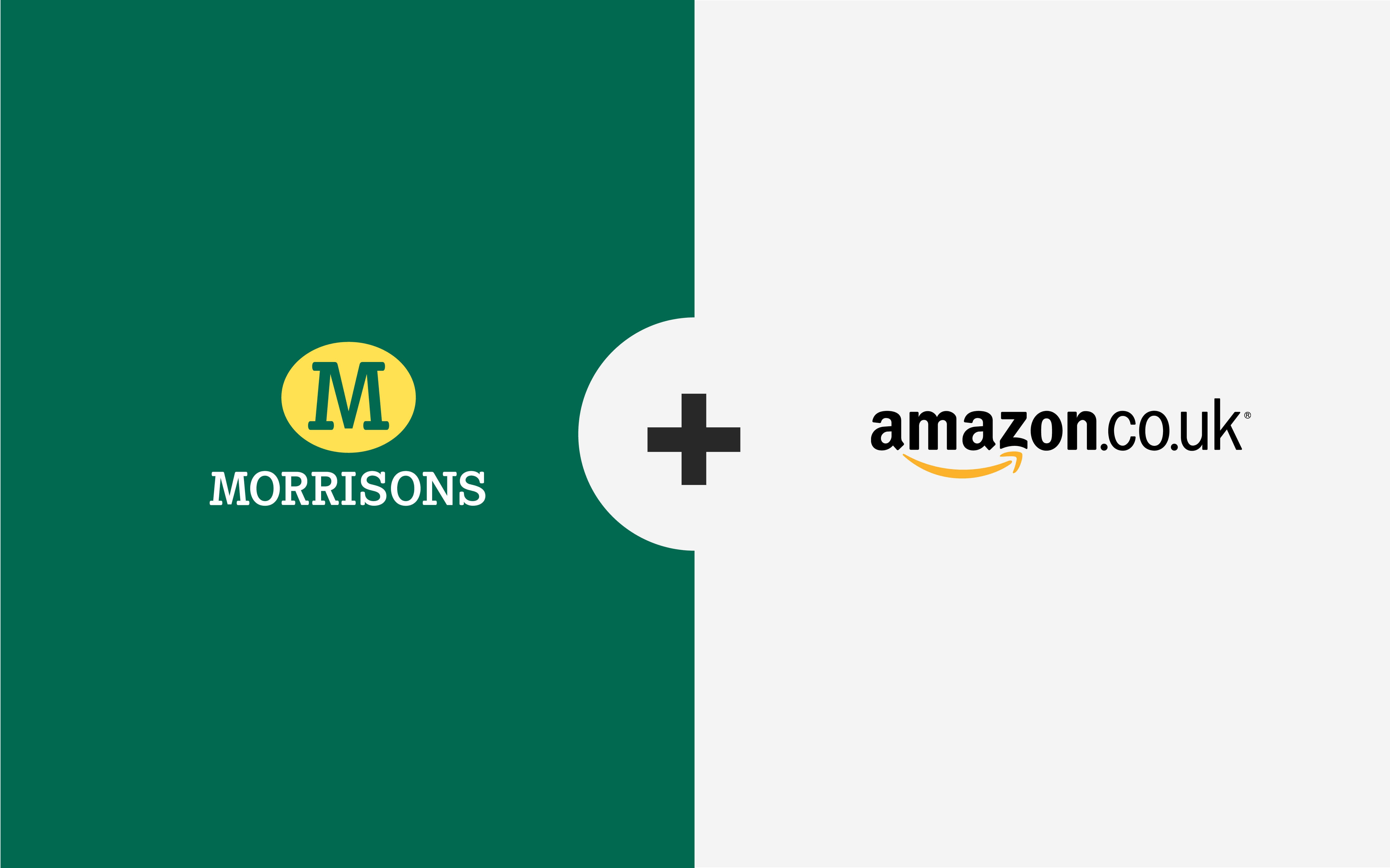Morrisons & Amazon strike a deal to sell online groceries
